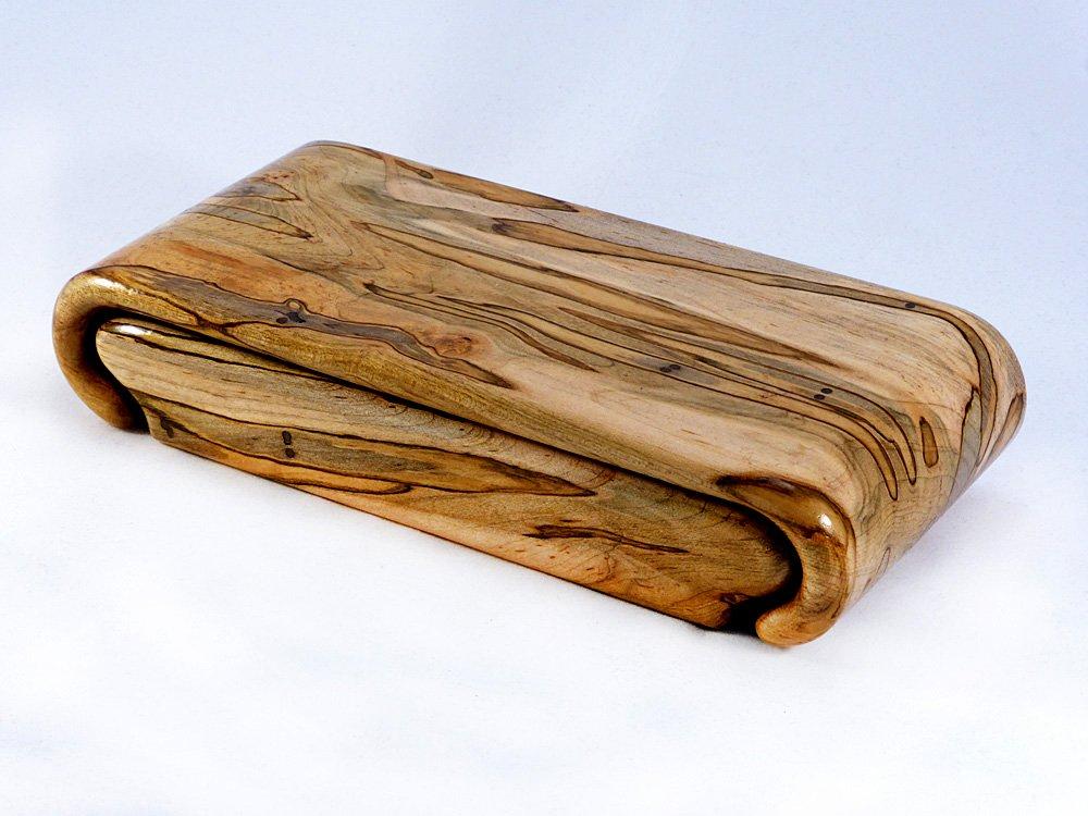 Ambrosia Maple Box