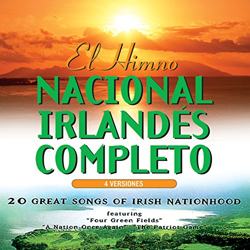 Amazon.com: A Soldier's Song (The Irish National Anthem - English