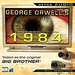 1984: Retro Audio (Dramatised) | George Orwell