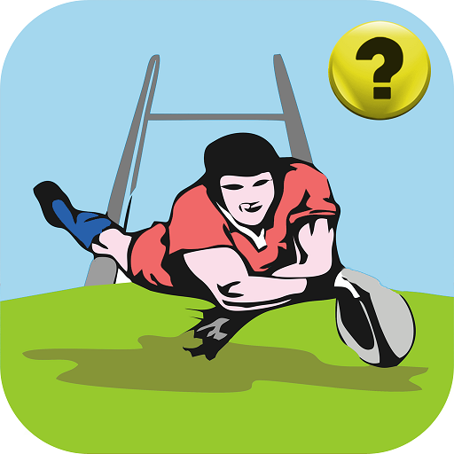 Rugby Union Challenge Trivia Quiz - Guess the Players - Managers - Heroes and Famous - Sale Guess Uk