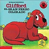 Clifford el Gran Perro Colorado, Norman Bridwell, 0833520547