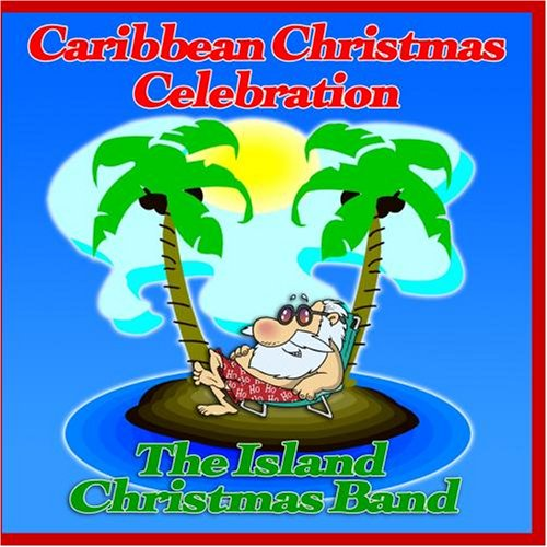 Caribbean Christmas Celebration (Party Christmas Caribbean)
