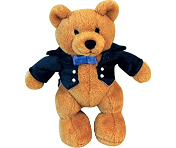 Alfred 00-14654 M-sica para Little Mozart-Peluche-Beethoven Oso