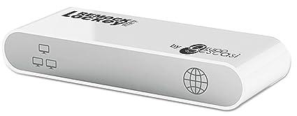 Remock Lockey Net - Kit de conexión móvil para la Cerradura Invisibles Remock Lockey (versión