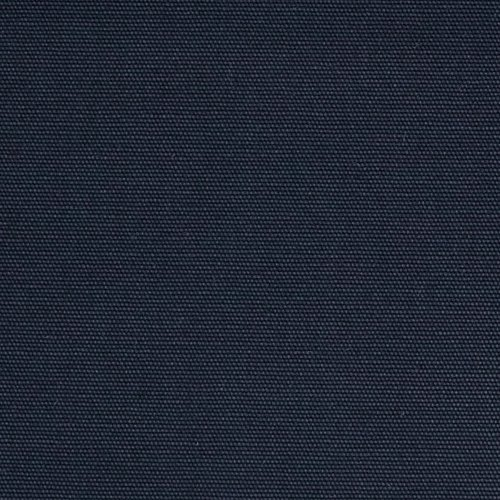 - Carr Textile 0348812 8.5 oz Brushed Canvas Navy Fabric by the Yard