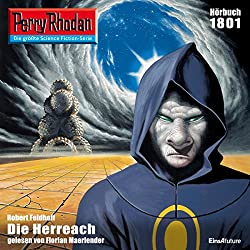 Die Herreach (Perry Rhodan 1801)