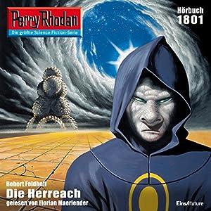Die Herreach (Perry Rhodan 1801) Hörbuch