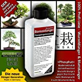 Bonsai Phosphorus+ Feed - Liquid Fertilizer HighTech NP+K, Bonsai Food