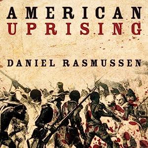 American Uprising Audiobook