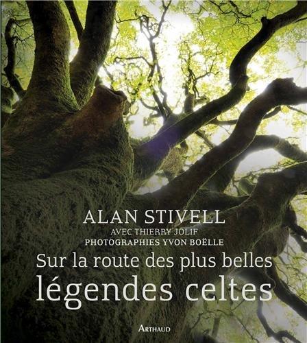 !B.E.S.T Sur la route des plus belles légendes celtes [R.A.R]