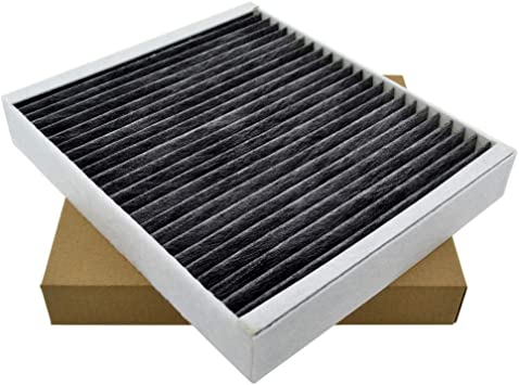 Premium Charcoal Cabin Filter for Chevrolet Orlando 2012-2014 All Engines