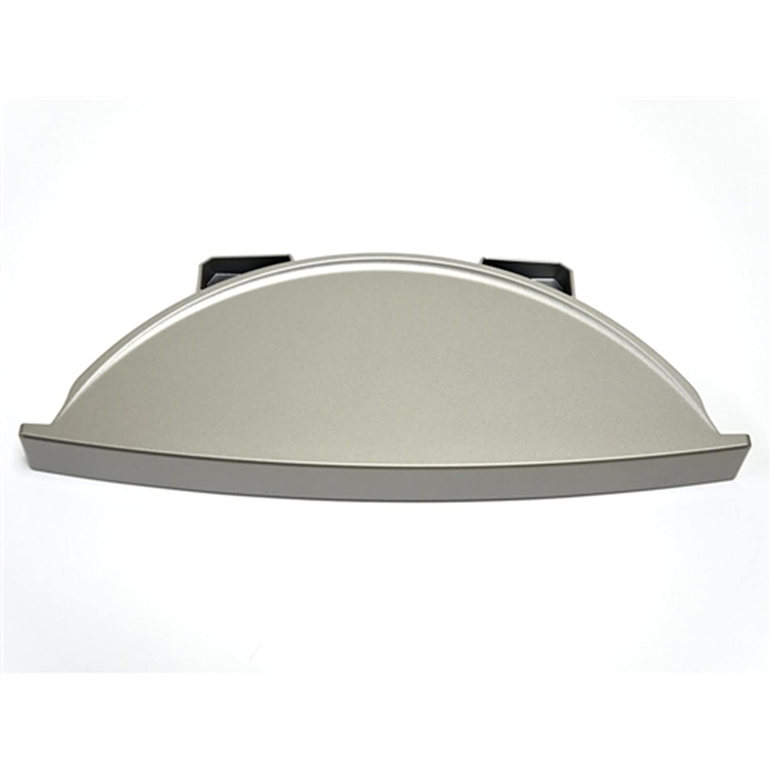 Ge WR17X23725 Drip Tray Ss Genuine Original Equipment Manufacturer (OEM) Part Stainless