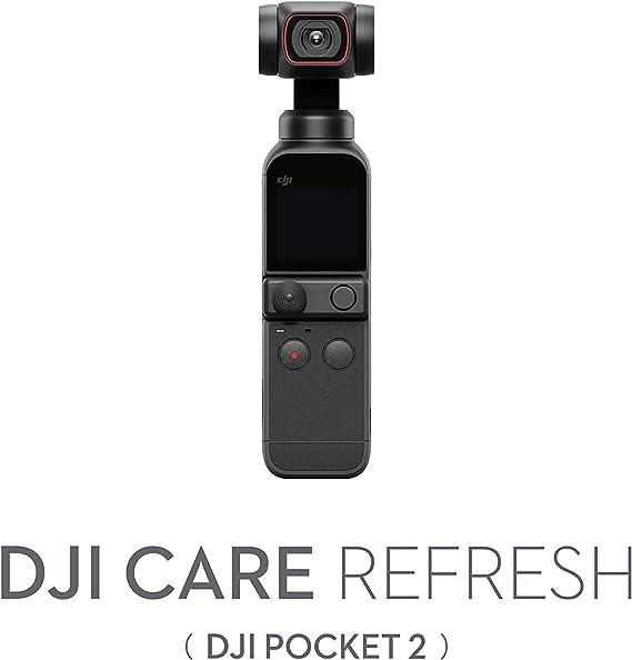 Dji Pocket 2 Care Refresh Vip Serviceplan Für Pocket Kamera