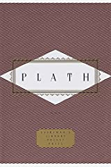 Plath: Poems (Everyman's Library Pocket Poets Series) Hardcover