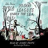 """""""20,000 Leagues Under the Sea"""" av Jules Verne"""