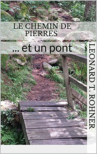 Le chemin de pierres: ... et un pont (French Edition)