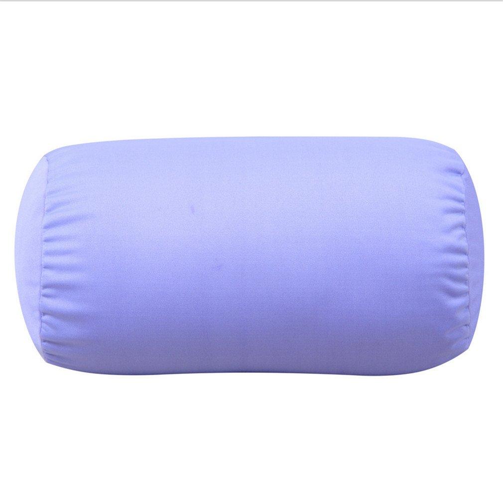 LUCKY-U Yoga Bolster, Colores Diferentes Yoga Bolster Pillow ...