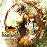 DRUAGA ONLINE -THE STORY OF AON- SOUNDTRACK(2CD)