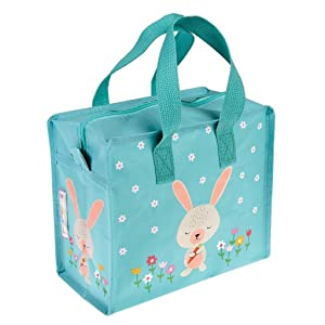 Rex International Daisy the Rabbit Ð Lunch Bag