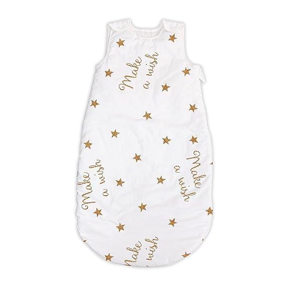 Make a wish PatiChou Sacos de dormir para bebés 0 - 6 meses (68 cm, 2.5 tog): Amazon.es: Bebé
