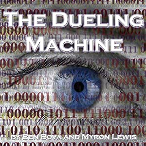 The Dueling Machine Audiobook