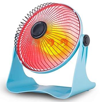 Dozktlife Calentadores Eléctricos Estudiantes Oficina Home Desktop Calefacción Mini Tubo De Cuarzo Tipo Pequeño Calentador Solar Estufa Ventilador Eléctrico ...