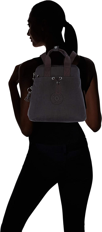 LxWxH 11x27x27.5 cm Backpacks para Mujer Kipling Goyo Mini