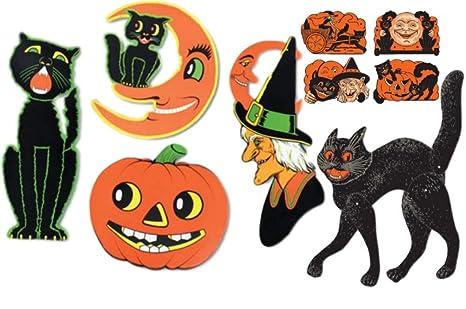 Amazon Com Halloween Decorations Bundle Includes 1