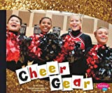 Cheer Gear, Jen Jones, 142965273X