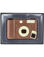 Boite cadeau - chocolat en forme d'appareil photo numérique - 70 g