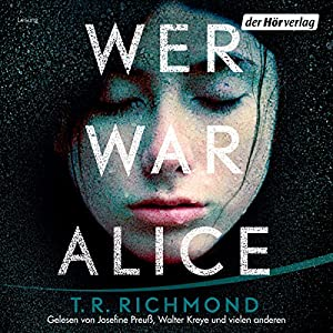 Wer war Alice Hörbuch