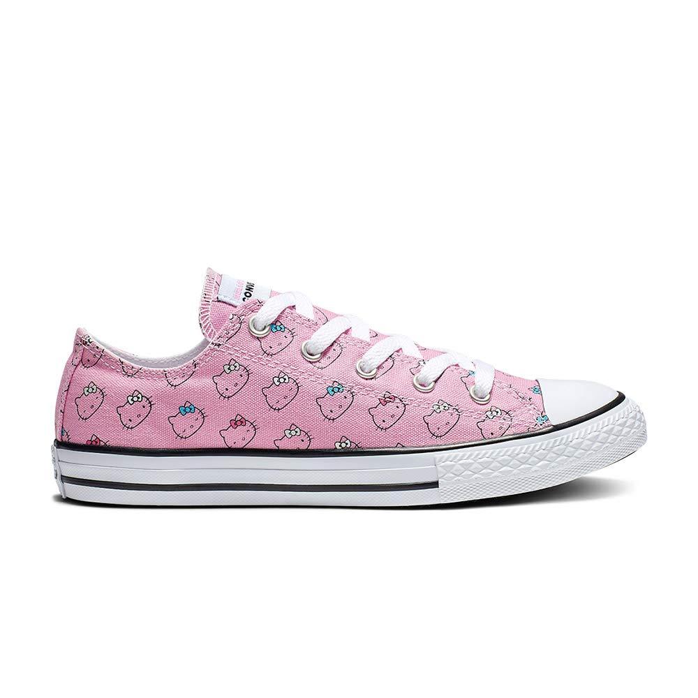 | Converse Chuck Taylor All Star Hello Kitty Ox