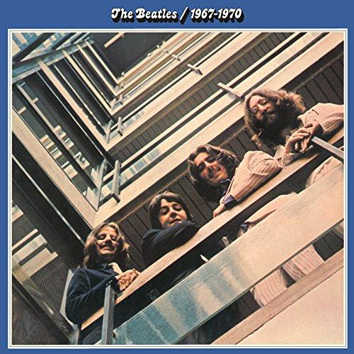 ザ・ビートルズ / ザ・ビートルズ 1967年〜1970年の商品画像