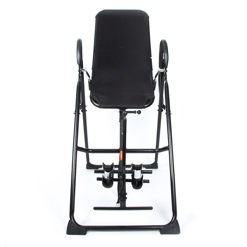 BetterBack Deluxe Inversion Table for Traction and Back Pain Relief