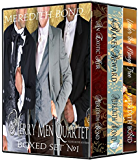 The Merry Men Boxed Set #1 (The Merry Men Quartet)