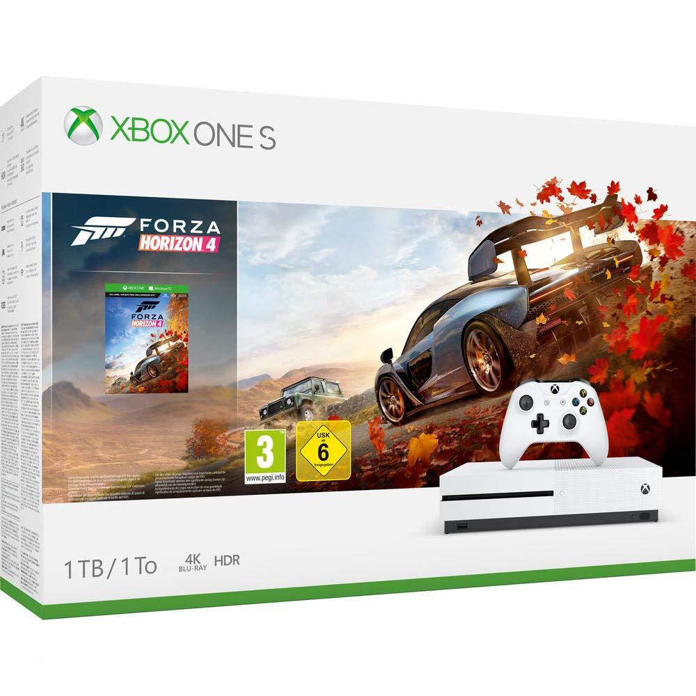 [VENDU] XBOX ONE S 1To neuve à 179€ ! (Pack Forza Horizon 4 + GOW 4) 61pII1%2BW7TL._SL1000_