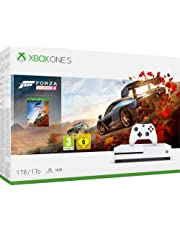 Xbox One S 1TB - Forza Horizon 4 Bundle