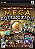 Hidden Object Adventure MEGA Collection - PC