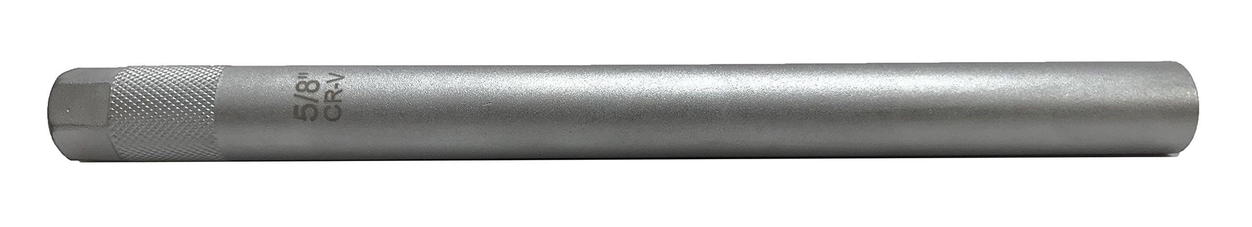 CTA Tools 2380 10'' Long 5/8'' Spark Plug Socket by CTA Tools (Image #1)