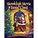Hanukkah Harvie vs. Santa Claus