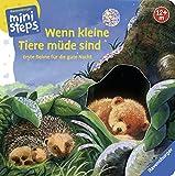Wie kleine Tiere schlafen gehen: Amazon.de: Anne-Kristin
