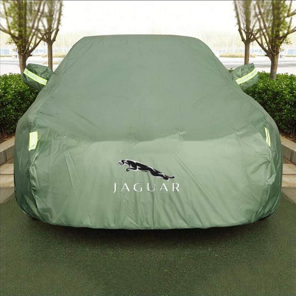 XK F Pace I Pace E Pace XF XE F Tipo Doble//Gruesa//Sol//Polvo,Blue,EPACE MOOMDDY Funda de Coche Especial Jaguar para XJ