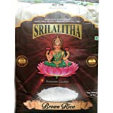 Sri Lalitha Brown Rice 5 kgs