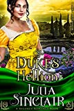The Duke's Hellion (Hart and Arrow) (A Regency Romance Book) by  Julia Sinclair in stock, buy online here