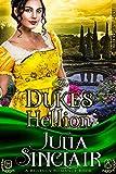 The Duke's Hellion (Hart and Arrow) (A Regency Romance Book)