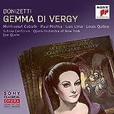 Donizetti: Gemma Di Vergy (Remastered)