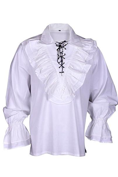 Renacimiento Ocasional de la Camisa del Verano del Pirata ...