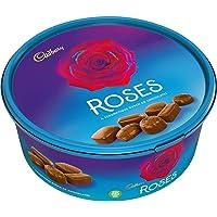 Cadbury Roses 729G Tub