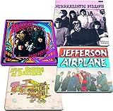 Jefferson Airplane Starship Grace Slick Rock and