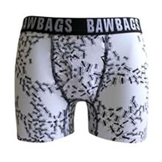 BawBags Ants Boxers - XS
